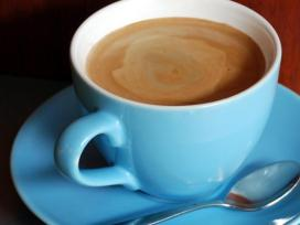 coffee-blue-mug-and-blue-plate-spoon-side