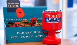 poppy box